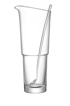 Mixologist Cocktail Jug and Stirrer