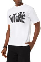 Yes Future T-Shirt