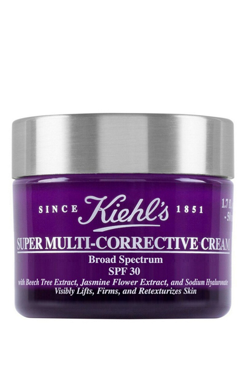 Super Multi-Corrective Cream SPF 30 image thumbnail number 2