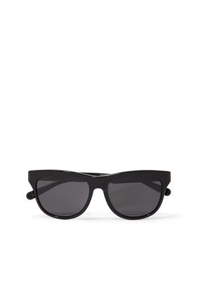 Black Classic Sunglasses