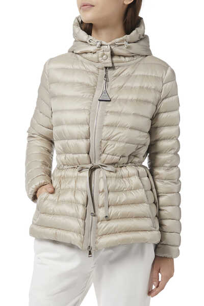 Raie Padded Jacket