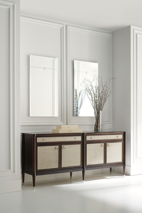 The Silver Screen Sideboard