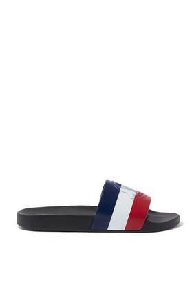 Basile Tricolor Slides