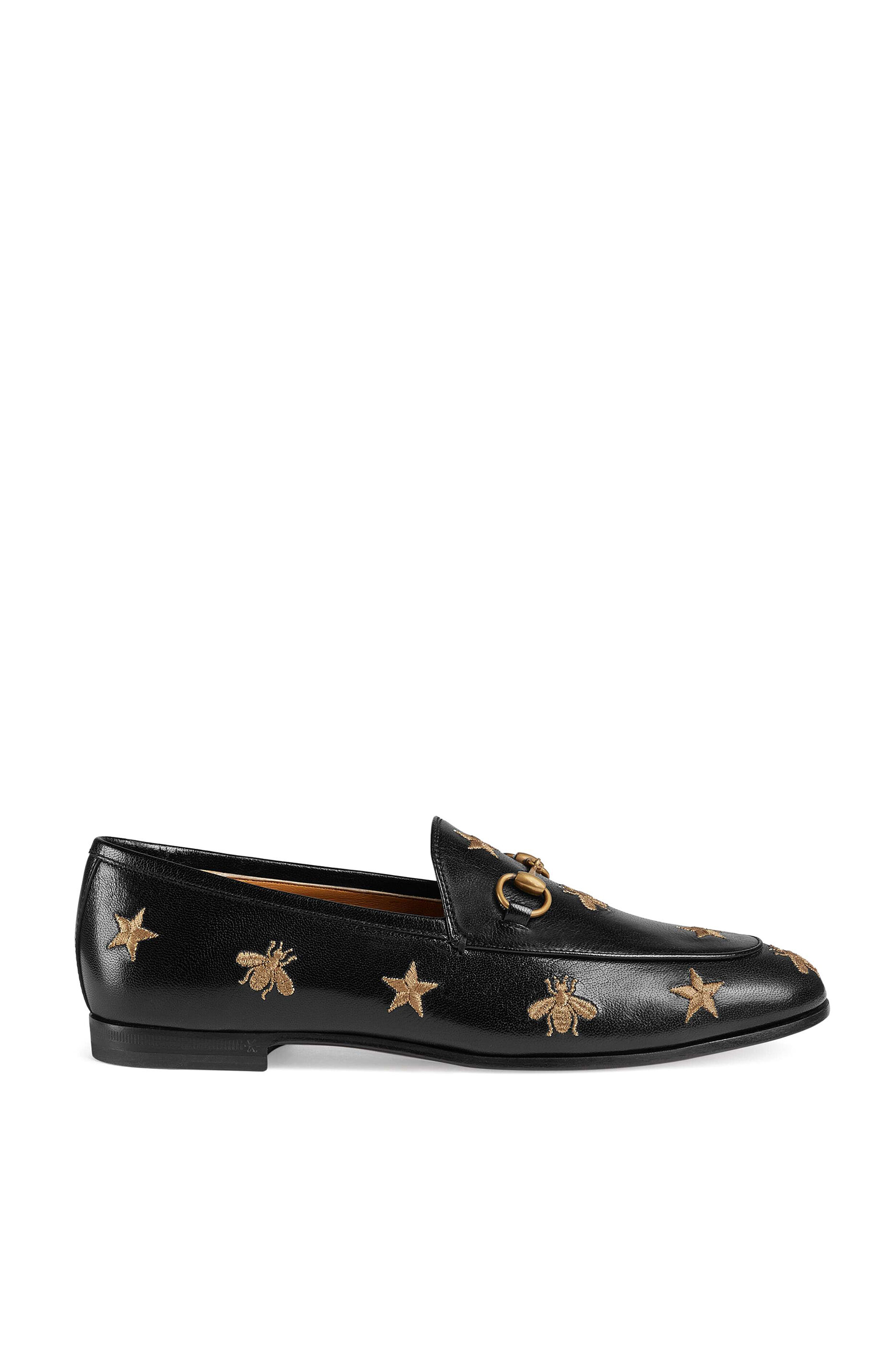 Buy Gucci Gucci Jordaan Embroidered