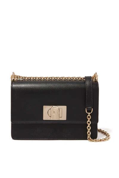 Mini 1927 Leather Bag