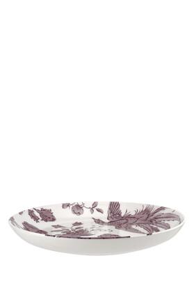Kingsley White Pasta Bowl