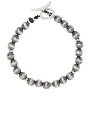 Navajo Pearl Bracelet