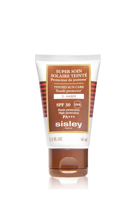Super Soin Solaire Tinted Sun Care SPF30
