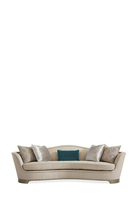 A Flair To Remember Sofa