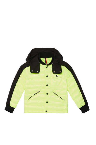 Puffer Down Padded Jacket