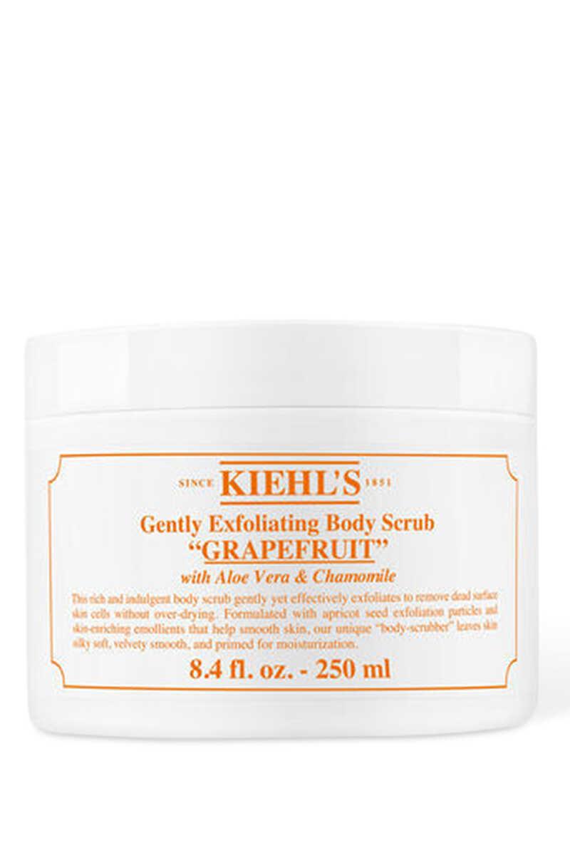 Gently Exfoliating Grapefruit Body Scrub image number 1