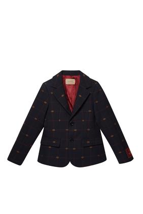 Double G Jacket