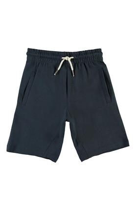 Akon Plain Shorts
