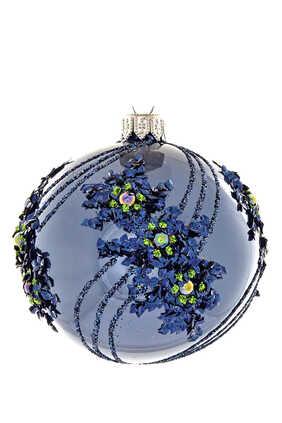 Petrol Beads Ornament