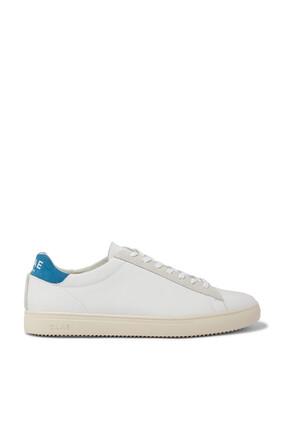 Bradley California Leather Sneakers