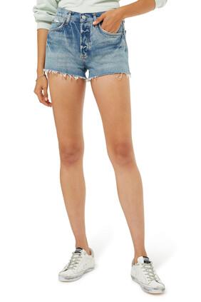 Parker Vintage Shorts