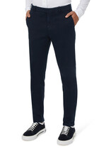 Chino Cotton Pants