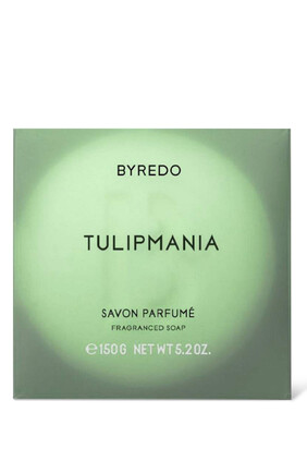 Tulipmania Fragranced Soap