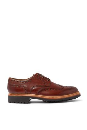 Archie Brogue Shoes