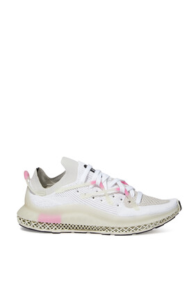 4D Fusio Knit Runner Sneakers