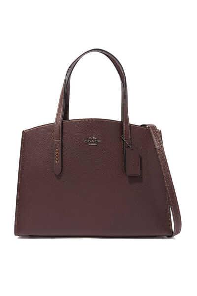 Charlie Carryall Tote Bag
