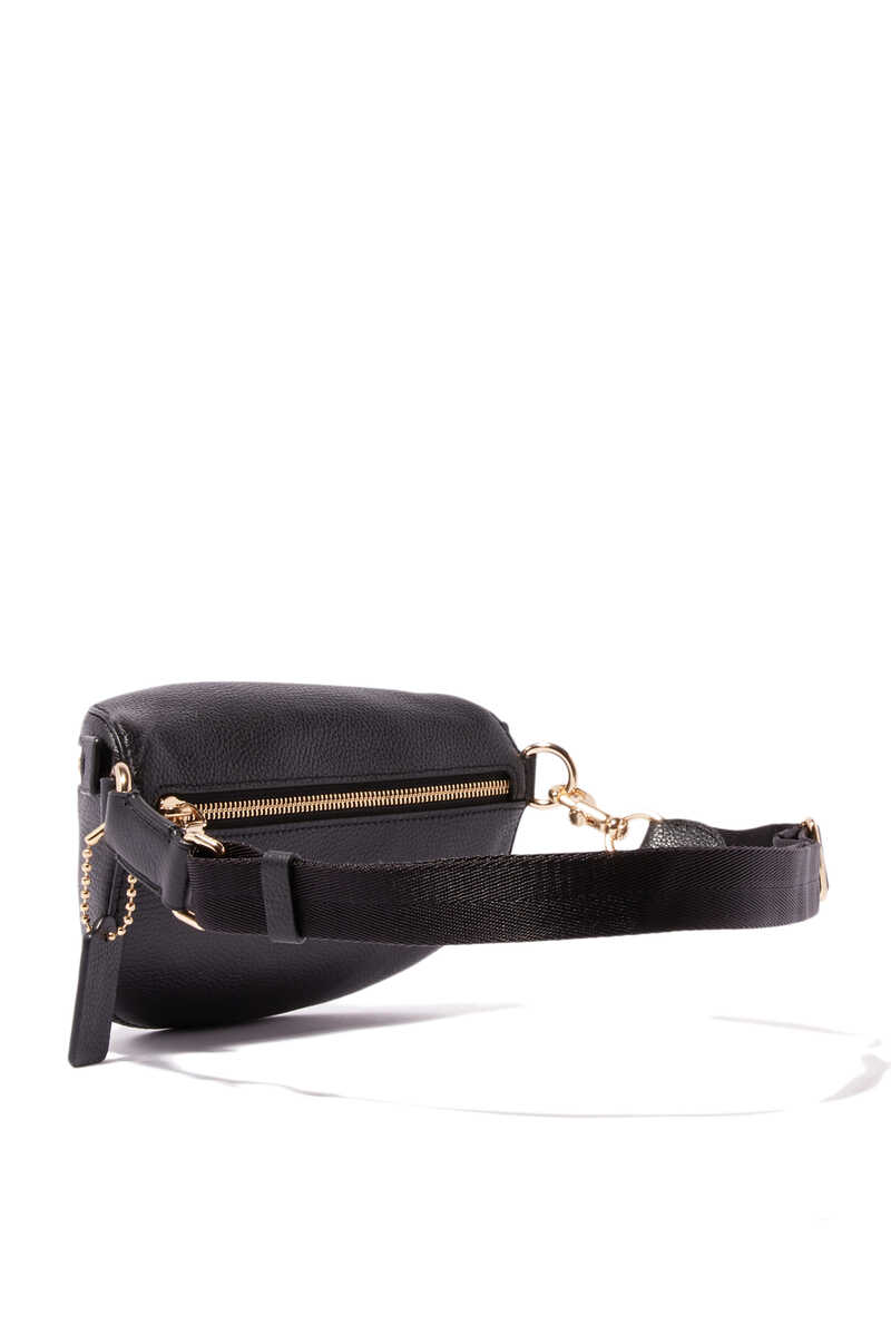 Leather Belt Bag image number 3