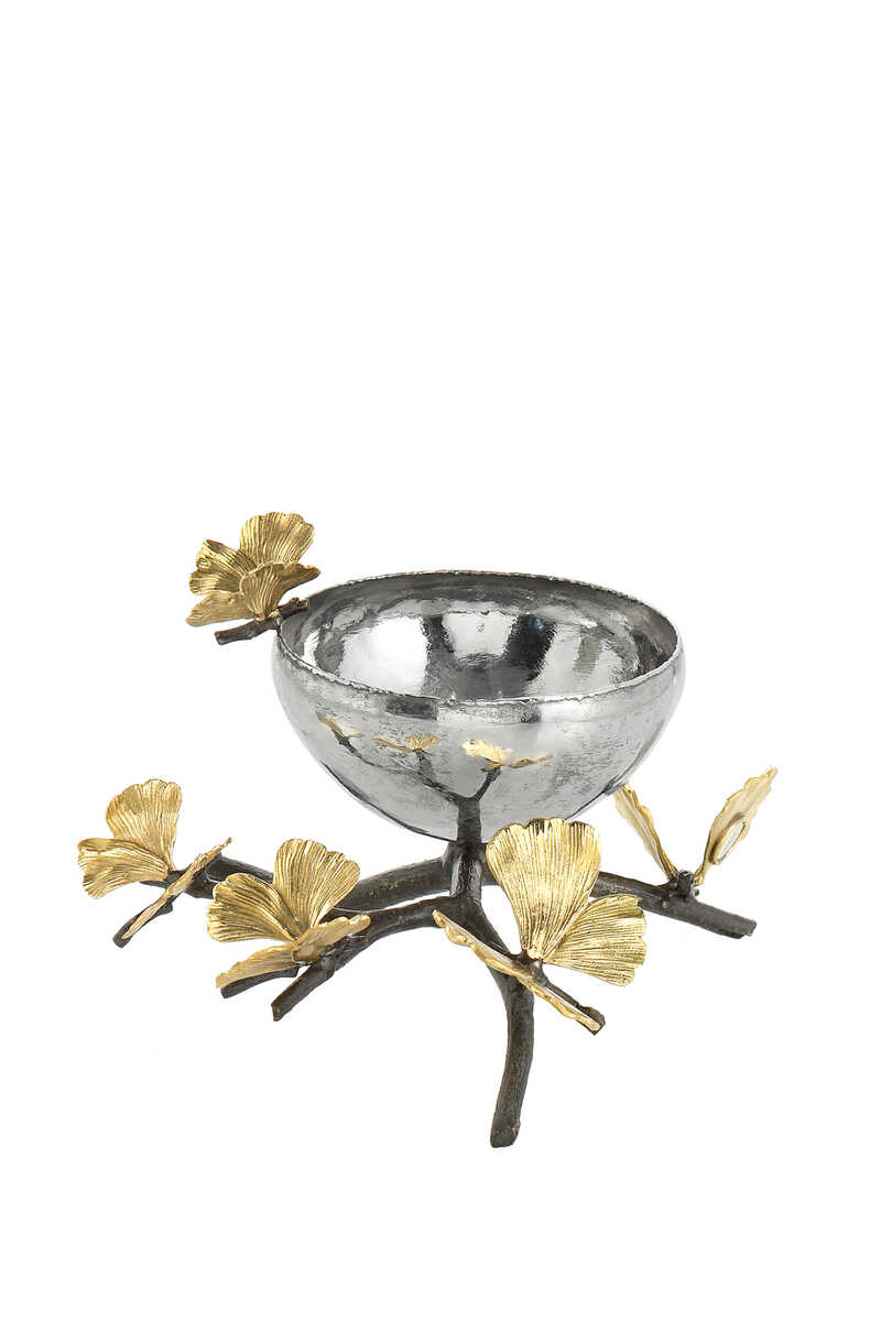 Butterfly Ginkgo Nut Dish image number 1
