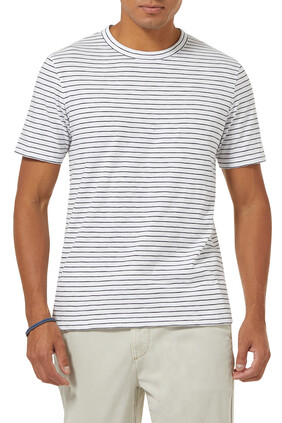 Essential Stripes T-Shirt