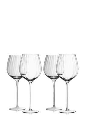 Aurelia Red Wine Glass