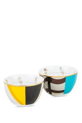 Sarb Condiment Bowls
