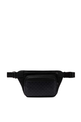 Eagle Monogram Belt Bag