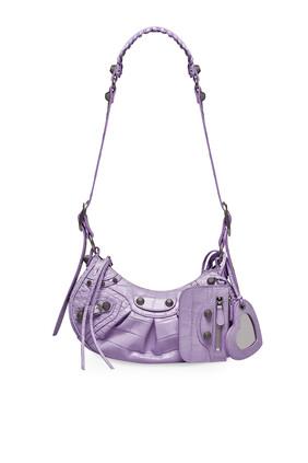 Le Cagole Shoulder Bag