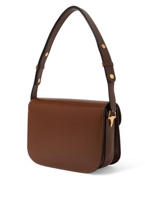 Horsebit 1955 Shoulder Bag