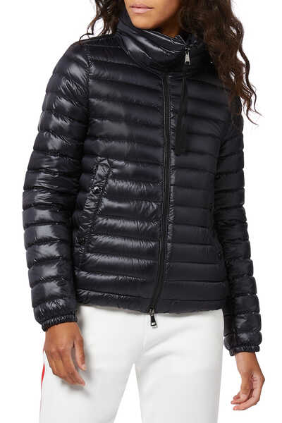 Basane Quilted Down Jacket