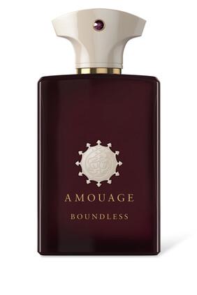 Boundless Eau de Parfum