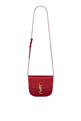 Kaia Small Satchel Bag