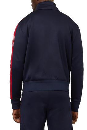 Logo Side Stripe Jacket