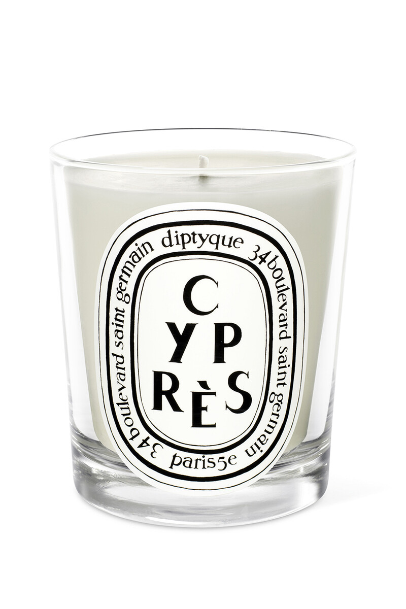 Cypres Candle image number 1