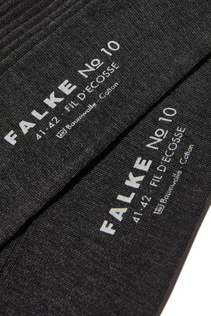 Luxury No.10 Collection Socks