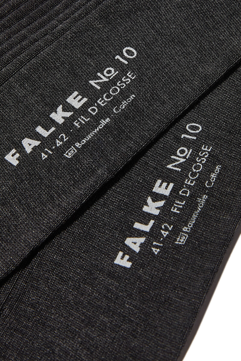 Luxury No.10 Collection Socks image number 3