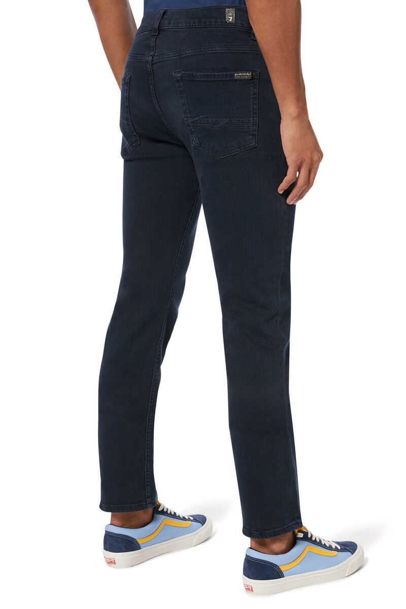 Slimmy Luxe Performance Jeans image number 2