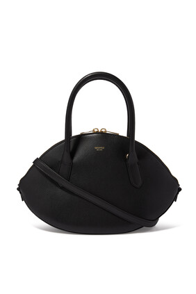 Muse Crescent Bag