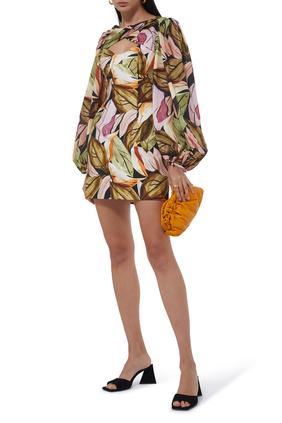 Meadows Mini Dress