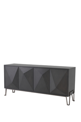 Highland Charcoal Dresser