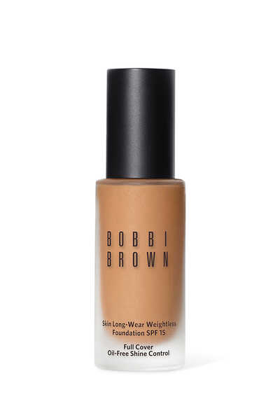 Skin Long-Wear Weightless Foundation
