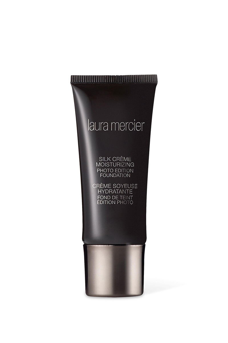 Silk Crème - Moisturizing Photo Edition Foundation image thumbnail number 1