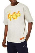 Logo-Embroidered Short-Sleeve T-Shirt