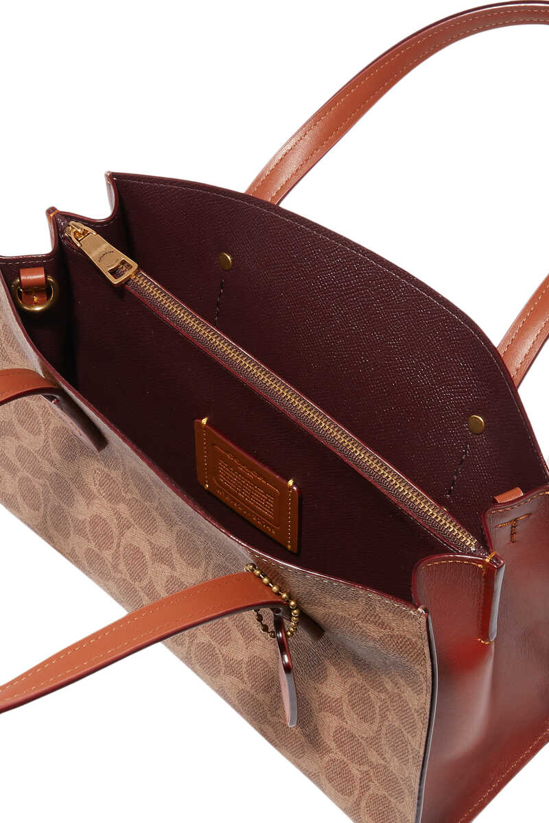 Charlie Carryall Tote Bag image number 4