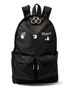 Big Logo Backpack