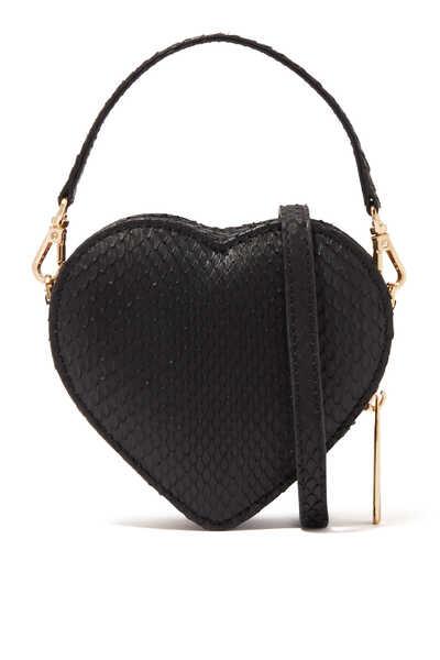 Tiny Heart Crossbody Bag